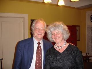 Ken Brill & Deb Grove